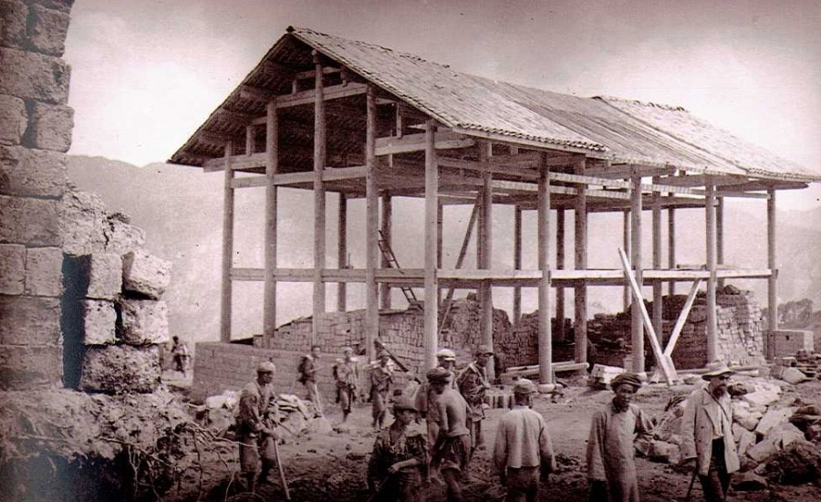 HOUALOPA-EN-CONSTRUCTION