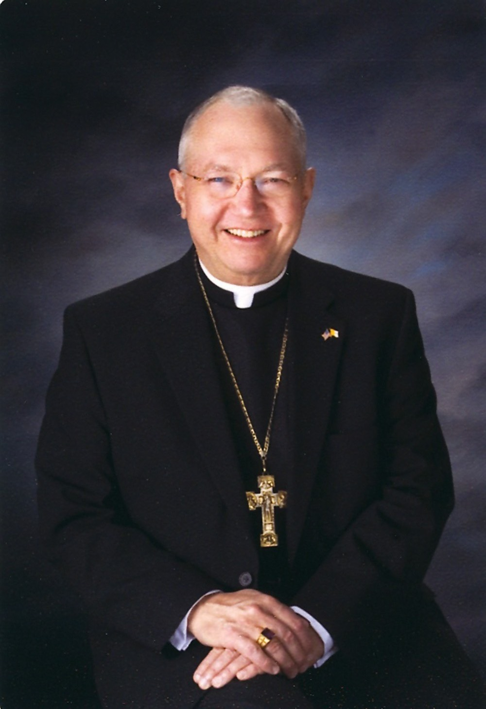Mgr Robert MORLINO EVÊQUE