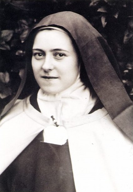 SAINTE THERESE DE JESUS